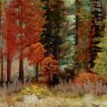 """""""Fall Brights"""" by ckjonesart"""