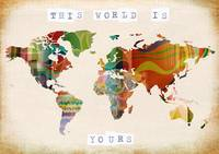 this world is yours