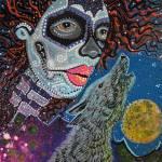 """Spirit Of The Wolf"" by ArtPrints"