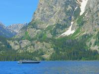 Grand Teton National Park - Jenny Lake