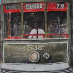 """New Orleans Streetcar ""Desire"" Larry Kip Hayes"" by kiphayes"