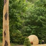 """-Gerry Stecca- tree wrap 6 -GerryStecca.com-"" by GerryStecca"