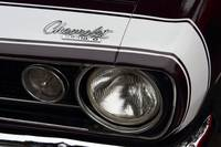 Headlights Chevrolet Camaro