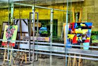 ART GALLERY, EDIT B, PUTRAJAYA ART GALLERY