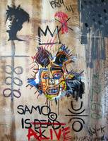 In memory Basquiat