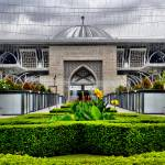 """MASJID GARDENS, No. 1, Edit B, PUTRAJAYA"" by nawfalnur"