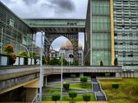 BACK SIDE OF MOA, Edit B, PUTRAJAYA