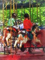 Carnivals - Friends on the Merry-Go-Round