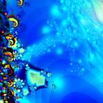 """A Beautiful World"" by artbyclaire"
