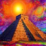 """""""Mayan Pyramid"""" by jt85"""
