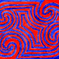 The Maze Art Prints & Posters by Chris Smith