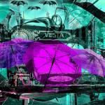 """Vesta Veste Vesti"" by ManfredOlsen"