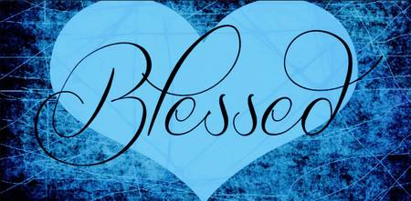 blessed heart blues