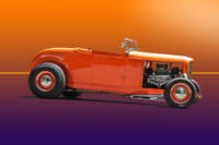1932 Ford Classic Hot Rod Roadster