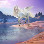 """""""Epona"""" by AnneVis"""