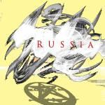 """Russia shadow"" by Kosmopolites"