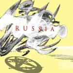 """Shadow Russia"" by Kosmopolites"