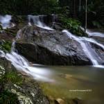 """Kanching Waterfalls, Rawang, Selangor, MALAYSIA"" by NurIsmail"