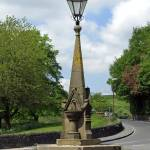 """Drinking Fountain, Bakewell (31356-RDA)"" by rodjohnson"