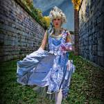 """""""Antoinette with Stonewall"""" by JamesHanlon"""