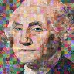 """George Washington"" by RandalHuiskens"