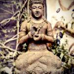 """mantra-buddha"" by mandalaworld"