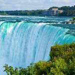 """""""Niagara Falls Canada"""" by artsimage"""