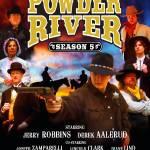 """""""Powder RIver - Season 5"""" by ColonialRadioTheatre"""
