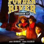"""""""Powder River - Season 6"""" by ColonialRadioTheatre"""