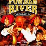 """""""Powder River - Season 7"""" by ColonialRadioTheatre"""