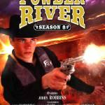 """""""Powder River - Season 8"""" by ColonialRadioTheatre"""