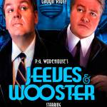 """Jeeves & Wooster - Volume 1"" by ColonialRadioTheatre"