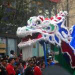 """Chinese Dragon - Corso Wong"" by conoce3000"