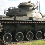 """Veteran of Foreign Wars World War II U.S.Tank"" by JonathanCJPhoto"