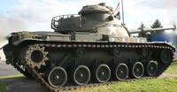 Veteran of Foreign Wars World War II U.S.Tank