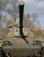 World War II U.S.Tank