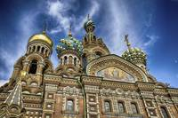 Church of the Savior On Spilled Blood II