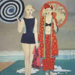 """""""Mermaids"""" by joanbarber"""