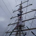 """Sailboat mast"" by Jurchx"