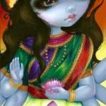 """""""Lakshmi"""" by strangeling"""