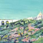 """Balboa Park San Diego Cabrillo Canyon"" by RDRiccoboni"