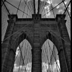 """""""Brooklyn Bridge"""" by artsimage"""