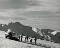 Snowmass Cat Skiing 1960s