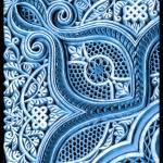 """Wall detail abstract"" by brianraggatt"
