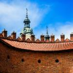 """City Walls of Warsaw"" by mjphoto-graphics"