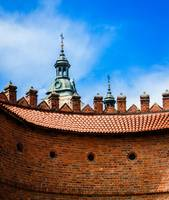 City Walls of Warsaw