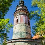 """Castle at Cesky Krumlov,#2"" by mjphoto-graphics"