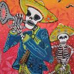 """The Musical Dead"" by ArtPrints"