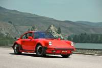 1984 Porsche TL 'Turbo Look' I