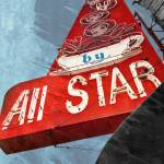 """All_Star_236PM_18x18"" by mcconnico"